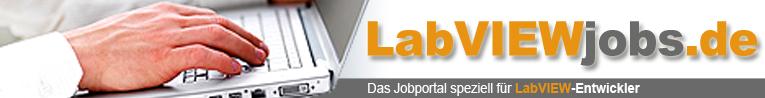 LabVIEWjobs.de